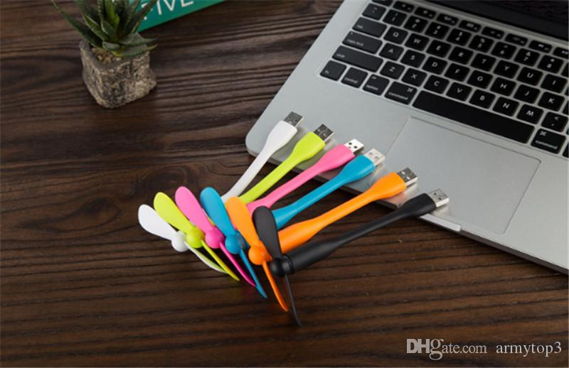 Hot Sale Mini USB Fan Pocket USB Gadget Portable Summer Micro USB Cooling Fan For Iphone Android OTG Phones Power Bank Laptop