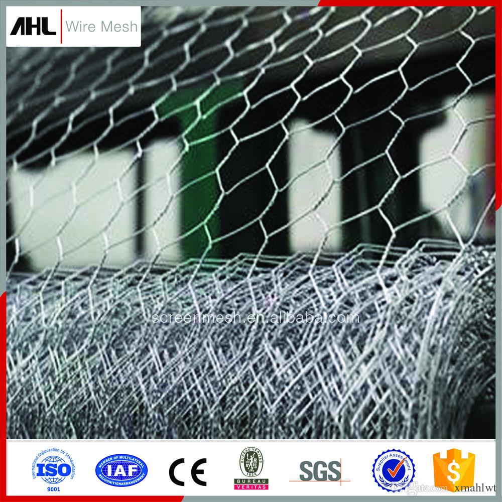 2018 High Quality Galvanized Zinc Coated Wire Hexagonal /Rabbit ...