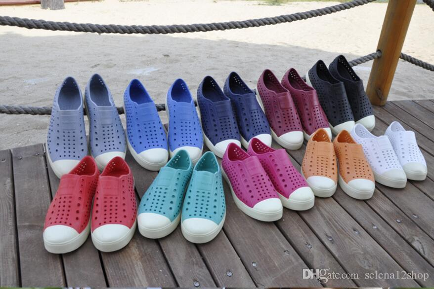 Sale 2017 White Women Shoes Native Miller Jefferson