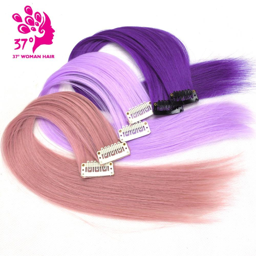 Wholesale Dream Diana Clip In One Piece For Ombre Hair Extensions