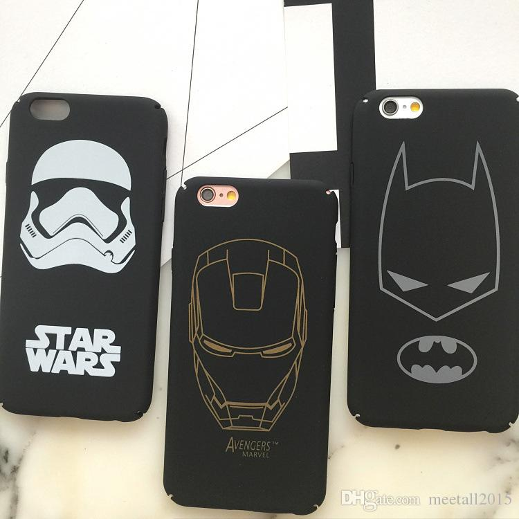 custodia iphone 6s batman