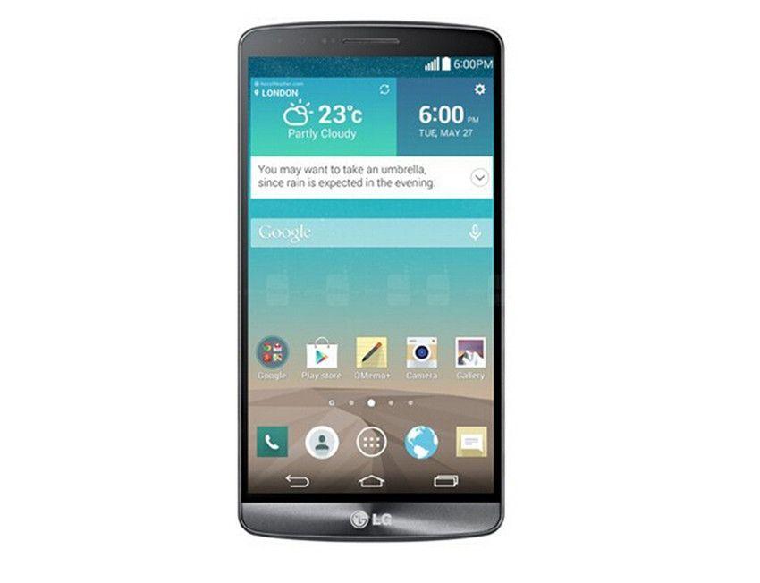 Refurbished Original LG G3 D850 D855 4G LTE 5.5 inch Quad Core 2/3GB RAM 16/32GB ROM 13MP Unlocked Android Smart Phone Free DHL
