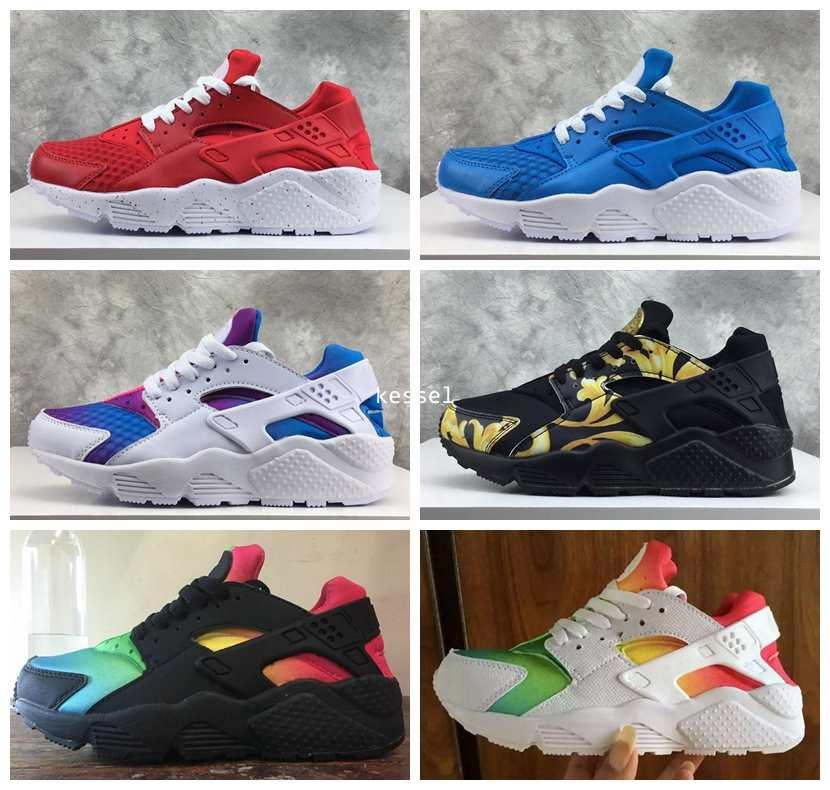 9a8379823b1d9 2017 Air Huarache ID 1 One Running Shoes For Men Women