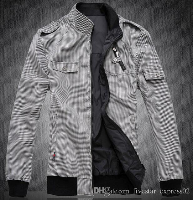 Mens summer jackets xxl