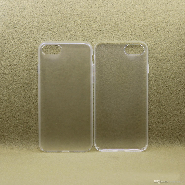 Huawei P9 Plus Huawei Mate 9 UV Baskı Blank Telefon Kapak Toptan İyi Kalite Şeffaf Şeffaf Telefon Kılıfı