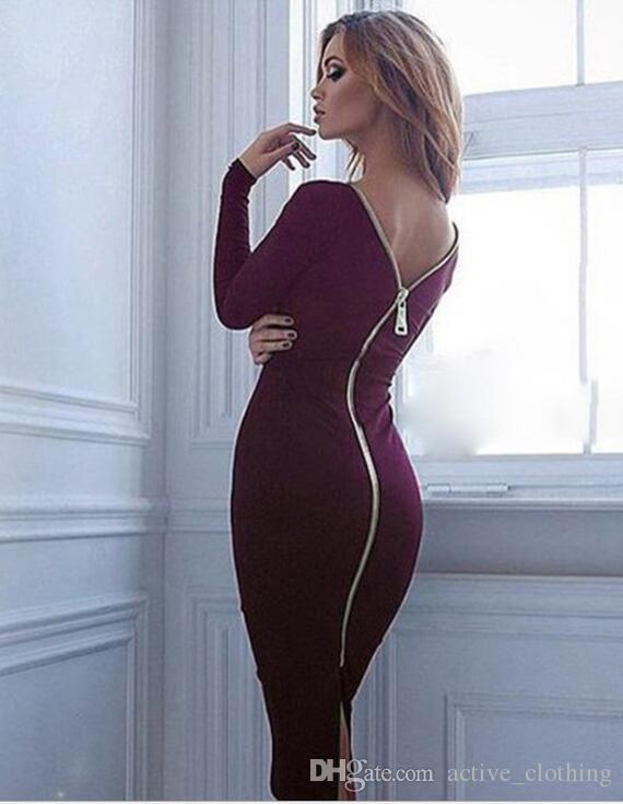 2017 sıcak satmak Seksi etek kişinin ahlak yemek takım elbise yetiştirmek elbise Avrupa ince elbise elbise fermuar