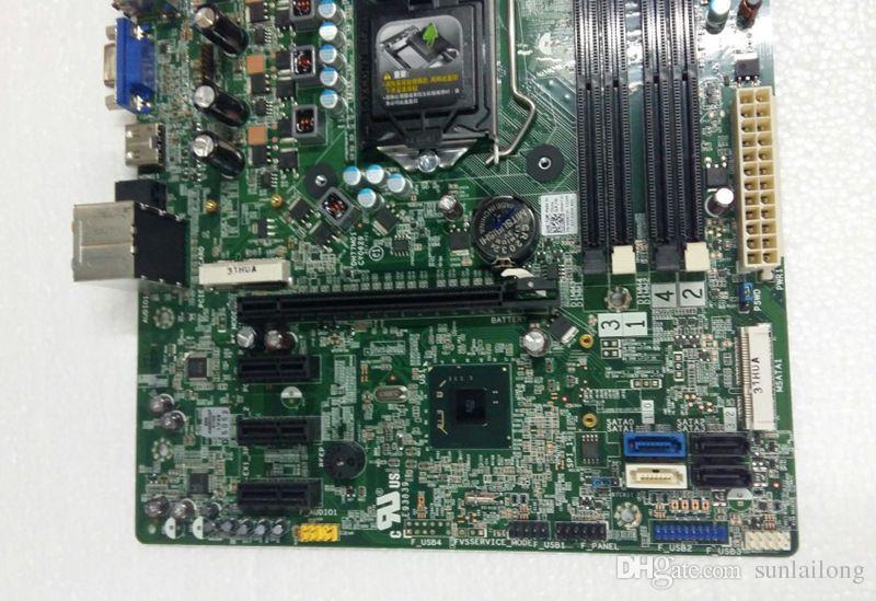 Scheda madre desktop DH77M01 H77 computer Dell XPS 8500 Vostro serie 470 Presa LGA1155 S1155 1155