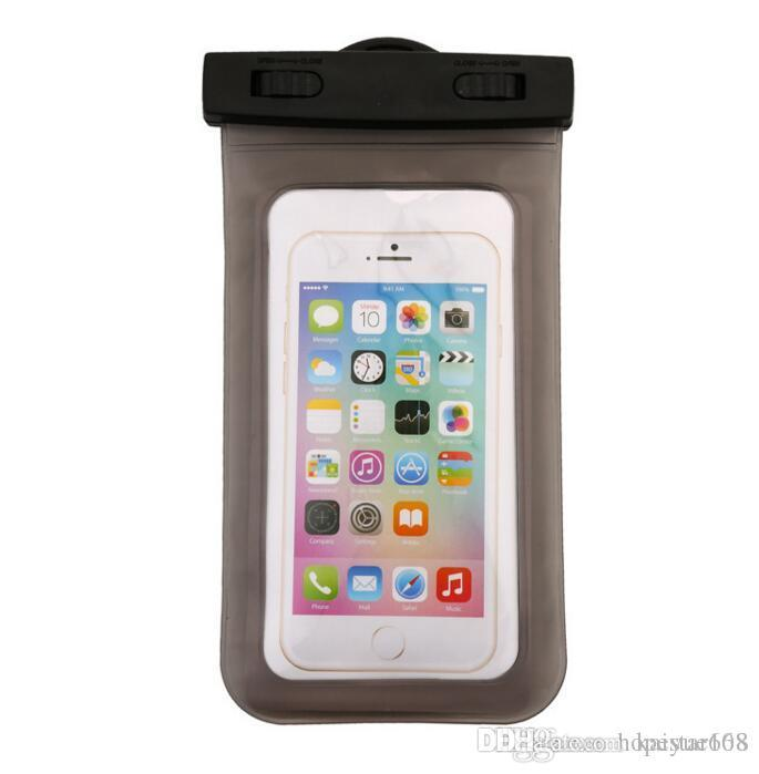 For Iphone Waterproof Sports Running Case Armband Running Bag Workout Armband Holder Pounch for Iphone Cell Mobile Phone