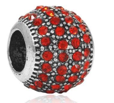 S'adapte à Sterling Silver Pandora Bracelet Perles de Cristal Multicouche Charms Pour Diy Style Européen Serpent Charme Chaîne De Mode DIY Bijoux En Gros