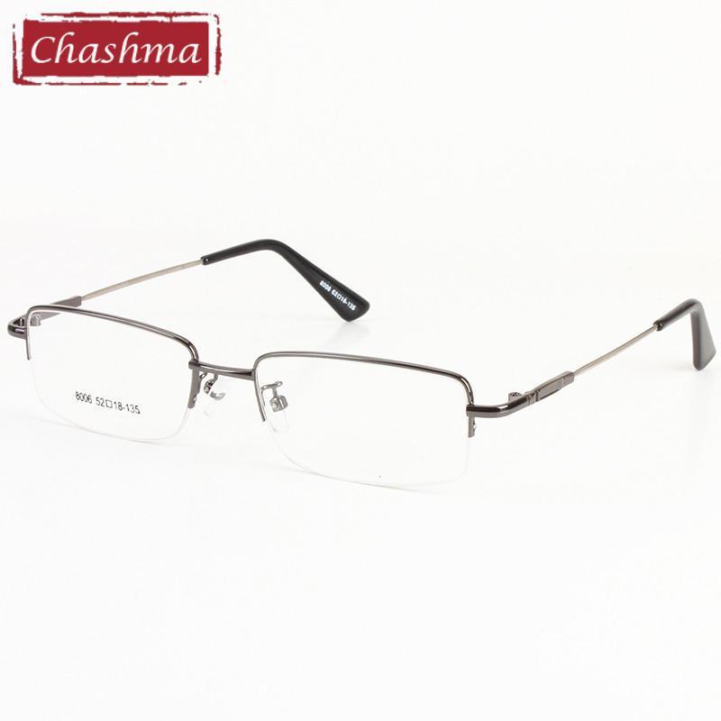 e4a8c28bf1 Wholesale- Chashma High Quality Alloy Memory Eyeglasses Gafas Men ...