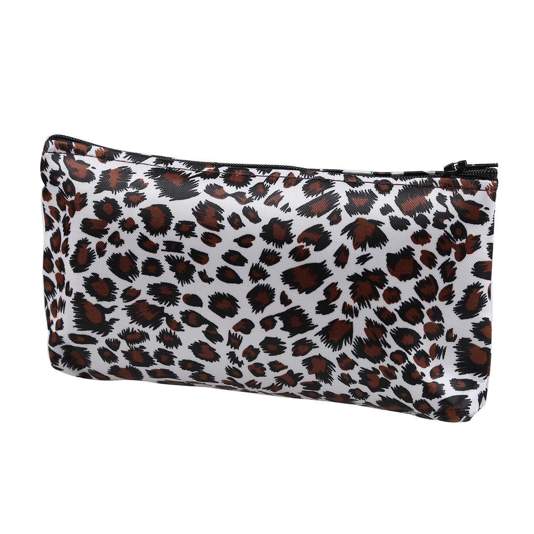 d7095783d7d0 Wholesale- VSEN Hot Women Zippered Leopard Print Cosmetic Holder Bag  Printed Cosmetic Bags Cosmetic Bag Bag Cosmetic Bag Online with  $37.54/Piece on ...