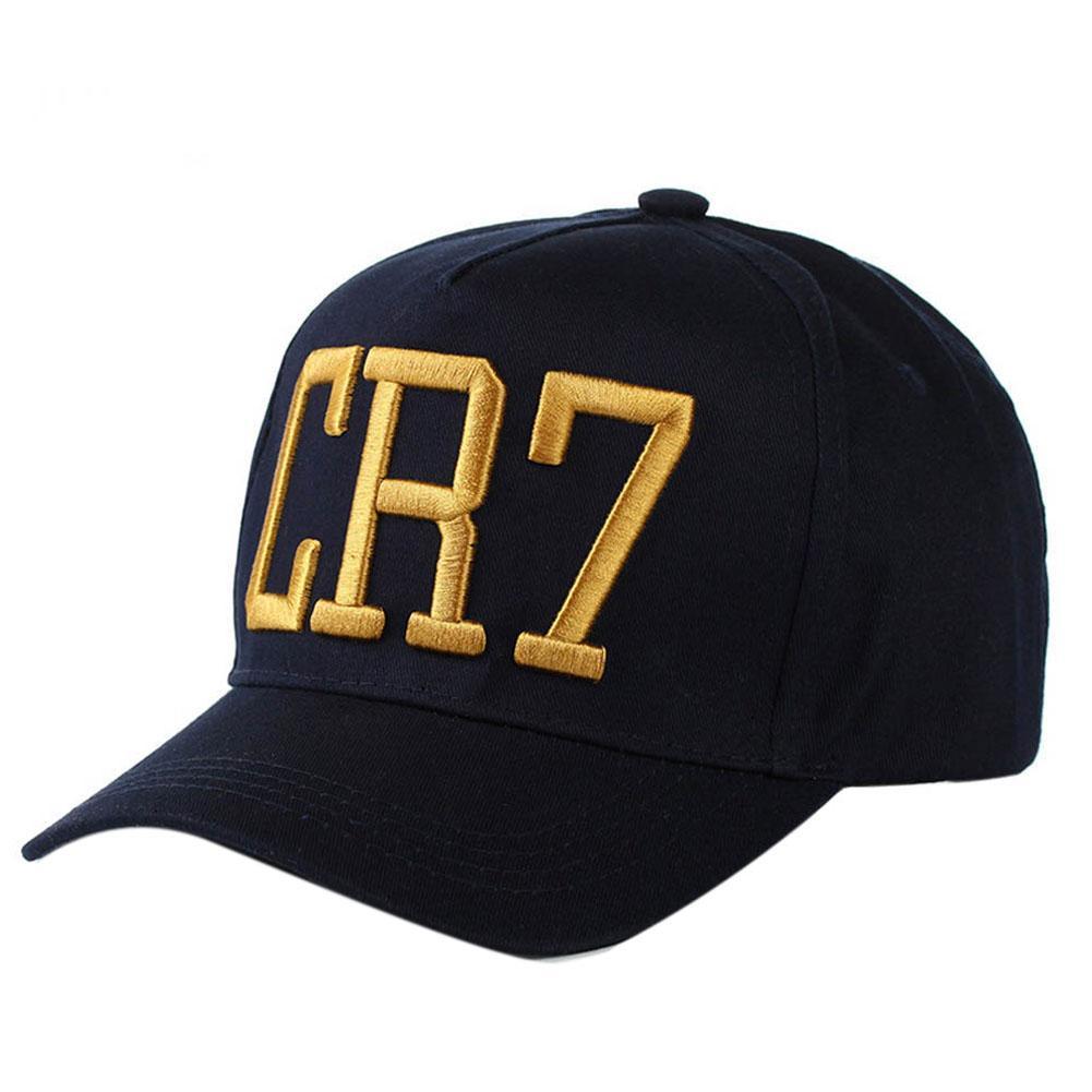 f5bdd772b6f Wholesale 2017 Newest Style Cristiano Ronaldo CR7 Hats Baseball Caps Hip  Hop Caps Snapback Hats For Men Women High Quality Lids Cap From Tonic