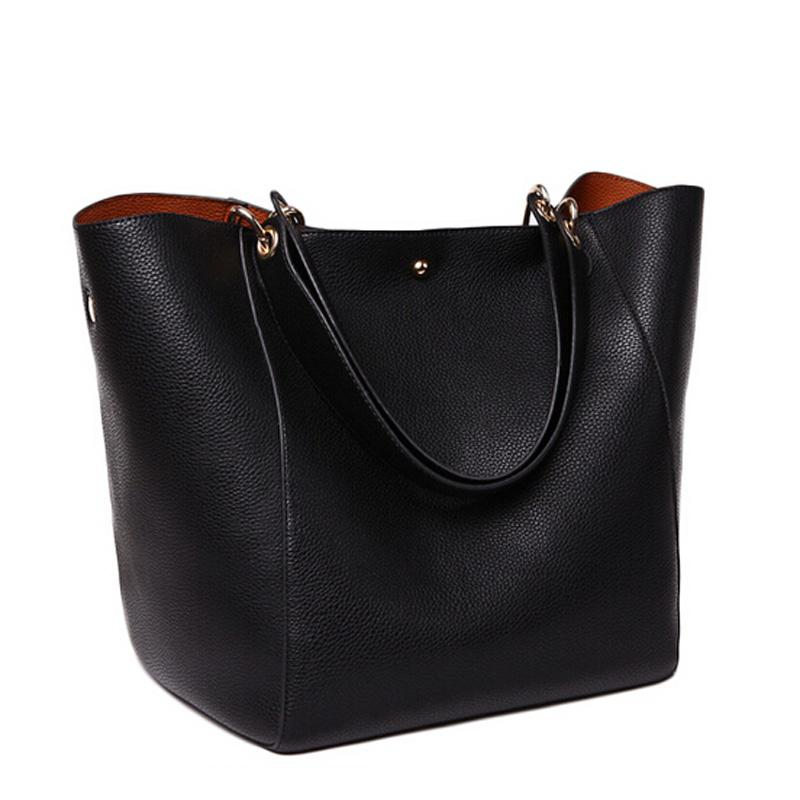 6342a5c598d Wholesale 2016 Women Handbag Famous Brand Shoulder Bags Solid Designer  Handbags High Quality Ladies Hand Bags Women Tote Big Female Bag Ladies  Handbags ...