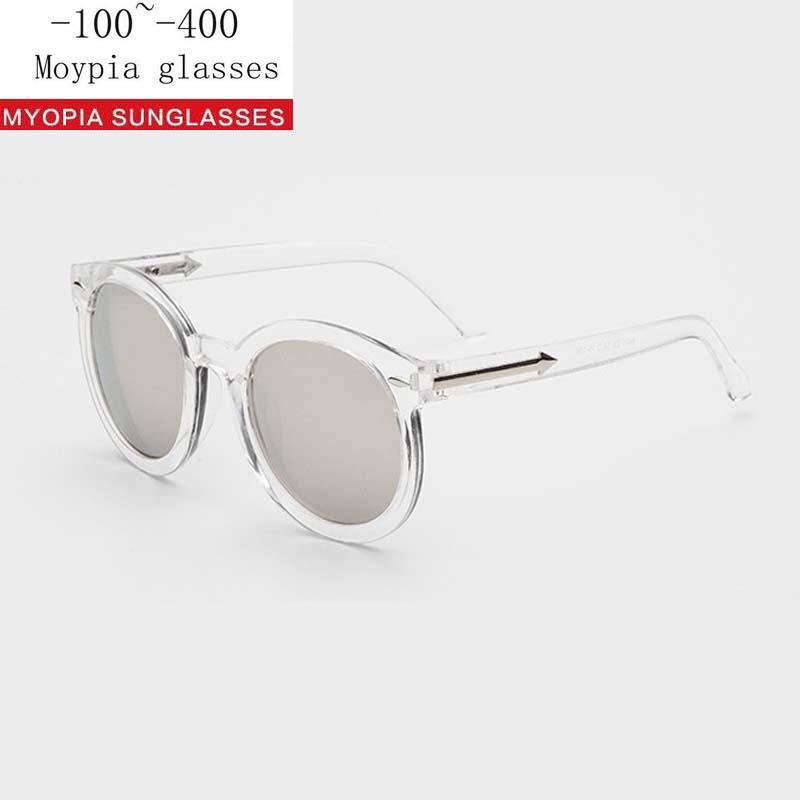 Wholesale Myopia Sunglasses Nearsighted Lens Women Men Sun Glasses ...