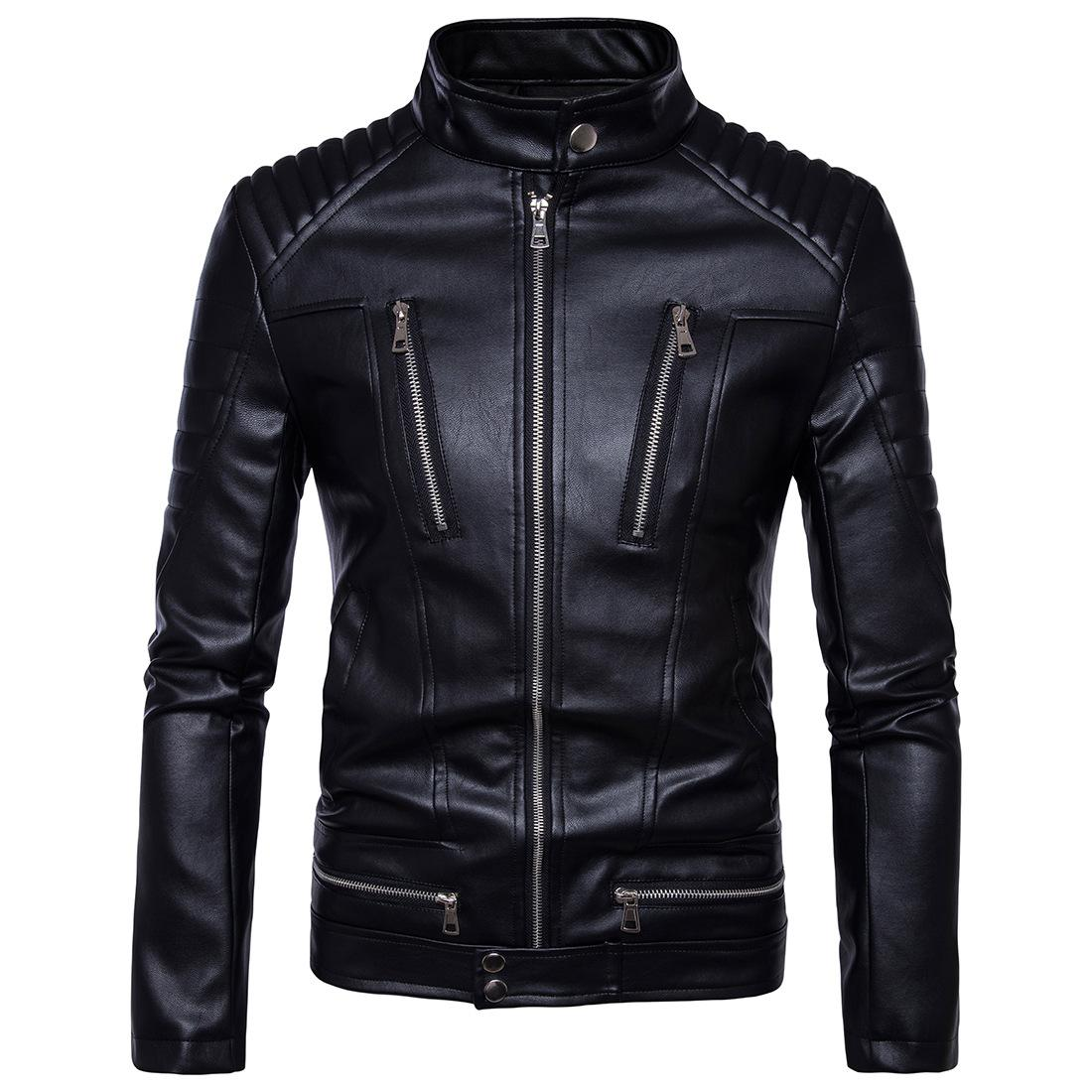 Best Leather Motorcycle Jackets 2017