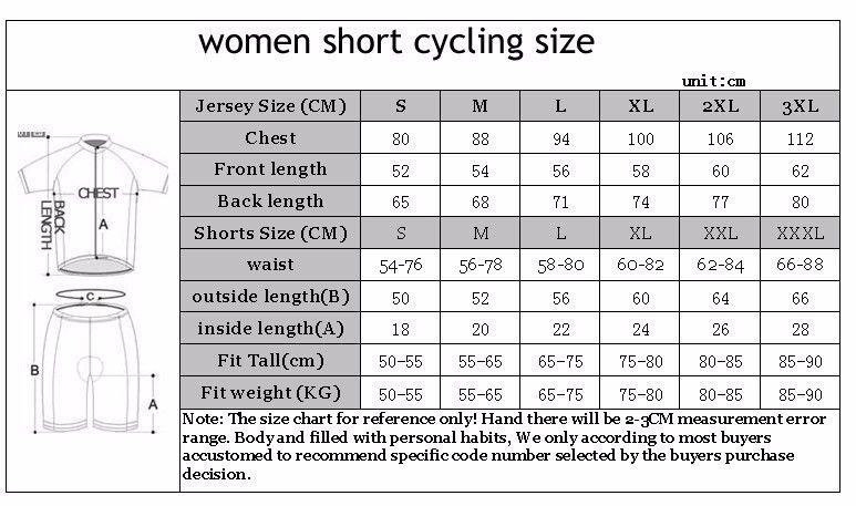 Kadınlar Özelleştirilmiş YENI 2017 Noktalar Siyah Bisiklet mtb yol YARI Takım Komik Pro Cycling Jersey / Gömlek Tops Giyim Solunum Hava JIASHUO