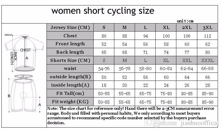 Mujeres modificadas para requisitos particulares NUEVO Lovly gato Bike mtb road RACE Team Pro Ciclismo Jersey / Camisas Tops Ropa Respiración Aire JIASHUO