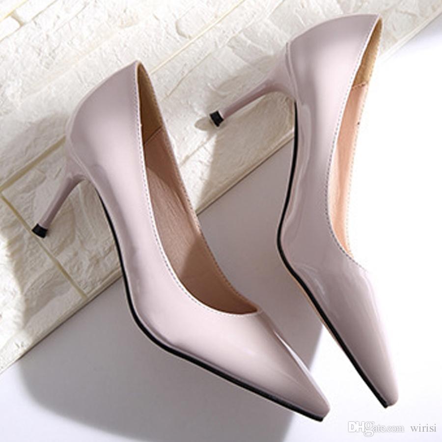 fb49d8131163ba New Cheap Heels Online Shop Website For Women Fashion Ladies Pumps Shoes  Online Sale Sexy Female Evening Footwear Amazing Girls Dress Outlet Driving  Shoes ...