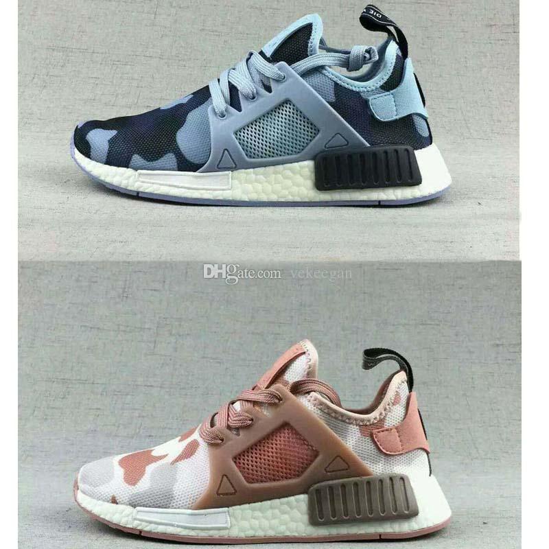 Cheap Adidas Originals NMD R1 (Women) Details Pack C Tonal Black