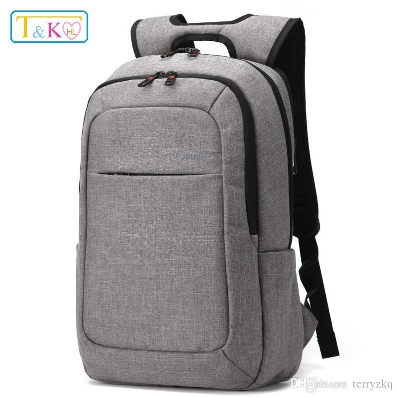 B005t Anti Theft Women'S Backpack Men'S Business Daily Backpack ...