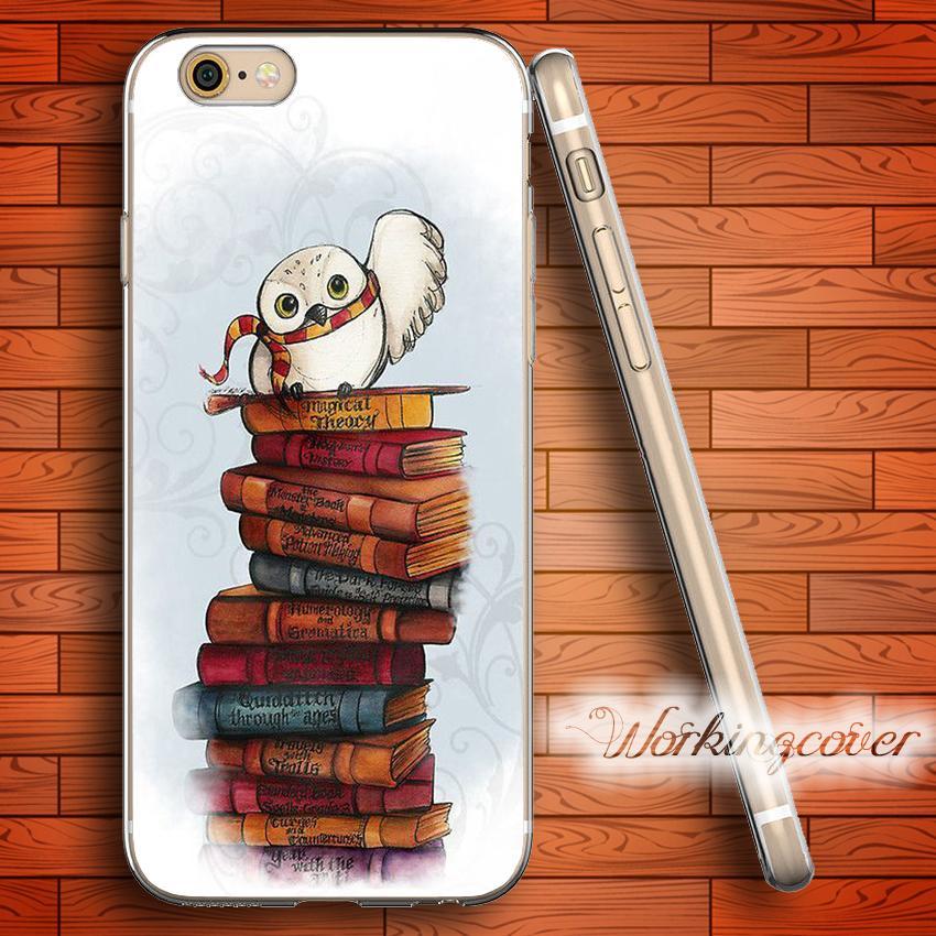 iphone 7 coque owl
