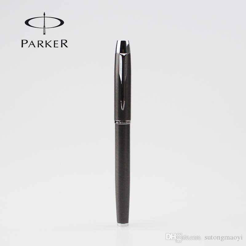 Silver Pen Brand Usa Rollerball Pens Office Supplies Laser Stationery High  Quality Material Escolar Famous Canetas Escolar Laser Set Old Ink Pens  Black ...