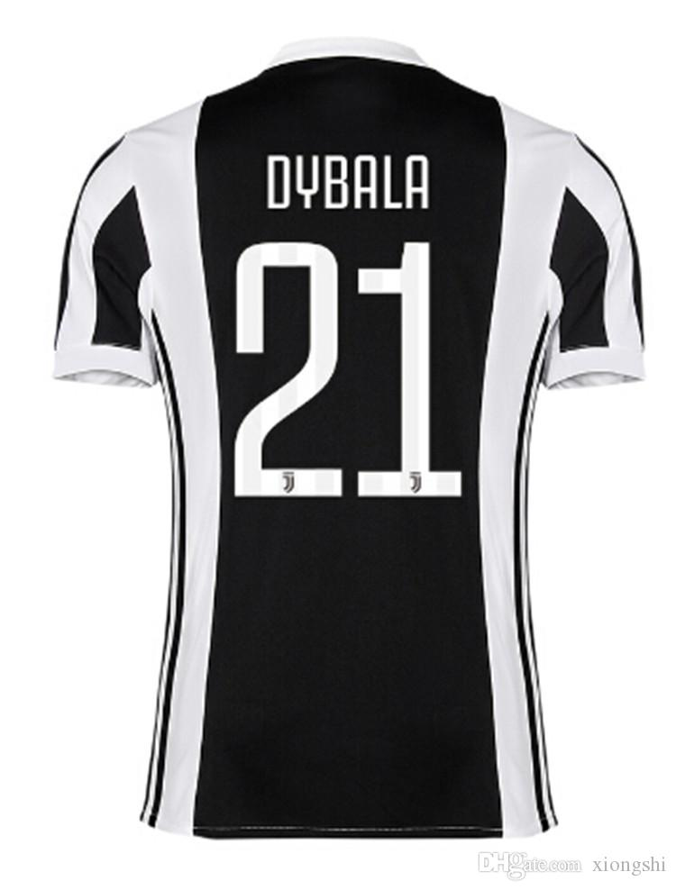 Yükle (750x988)2017-18 juventus FC home whiteblack football soccer jerseys  S-4XL2017-18 juventus FC home whiteblack football soccer jerseys S-4XL. bad63e3b60