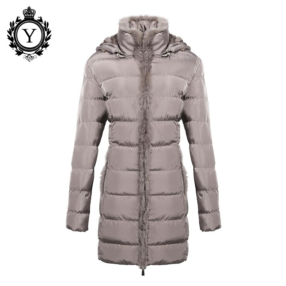 Coutudi Women Clothing Solid Jacket Winter Female 2017 China ...