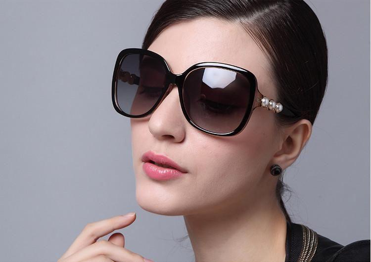 ec9bc1bdf3 New Summer Sunglasses For Women Square Frame Lens Eyeglasses UV400  Protection Fishing Driving Out Door Sunglasses Female Locs Sunglasses  Suncloud Sunglasses ...