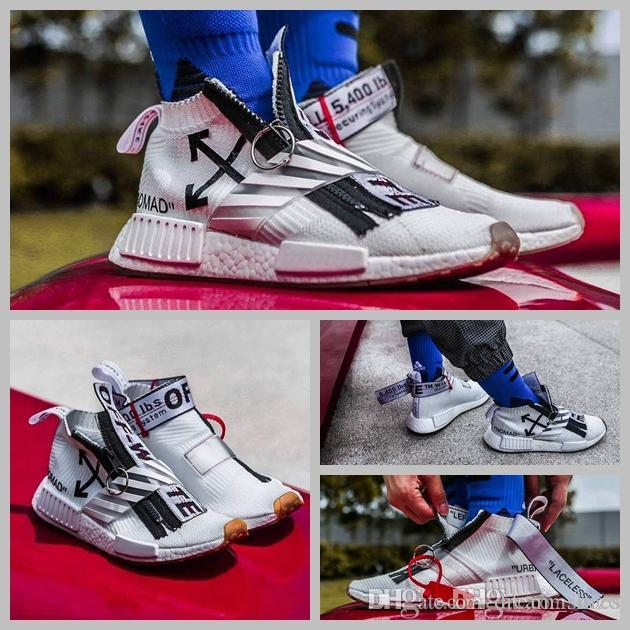 Are Nmds Running Shoes