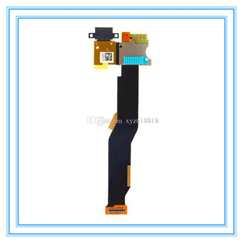 New Replacement Charging Port Flex For Xiaomi M2 Mi2 Mi3 Mi4 Xiaomi Mi5 Mi5S Micro USB Flex Dock Charger Connector Board Parts