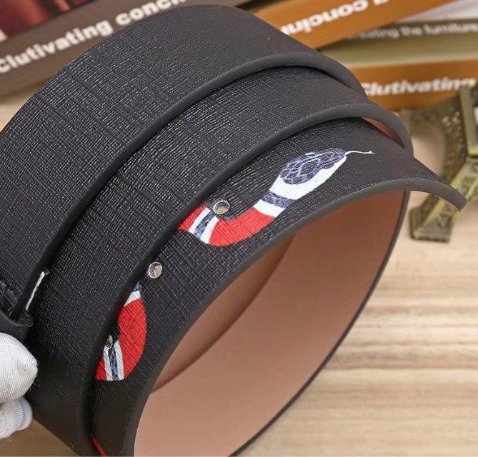 2017 Cinturones de los hombres de Lujo Pin hebilla cinturones de cuero genuino para los hombres del diseñador para hombre cinturones de cintura de las mujeres envío gratis