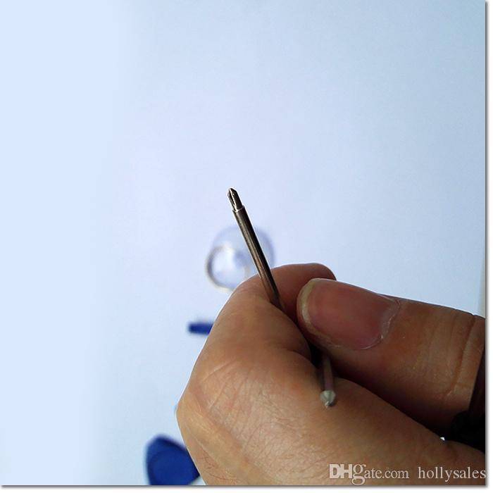 Comincan 8 in 1 riparazione PRY Tool Kit Strumenti di apertura STAR TORX PENTALYBODE Cacciavite iPhone 4 4S 5 5S cellulare cellulare