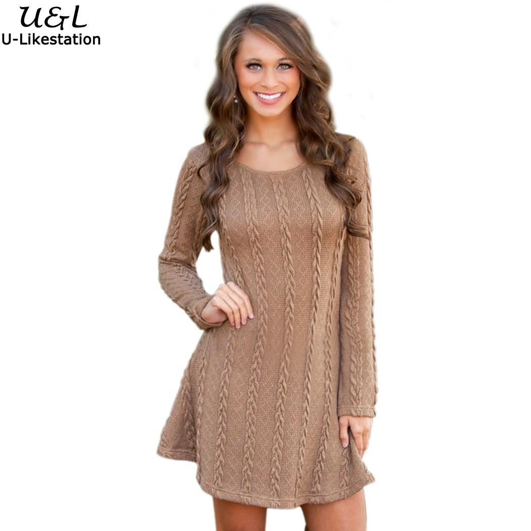 Beige Dresses for Women