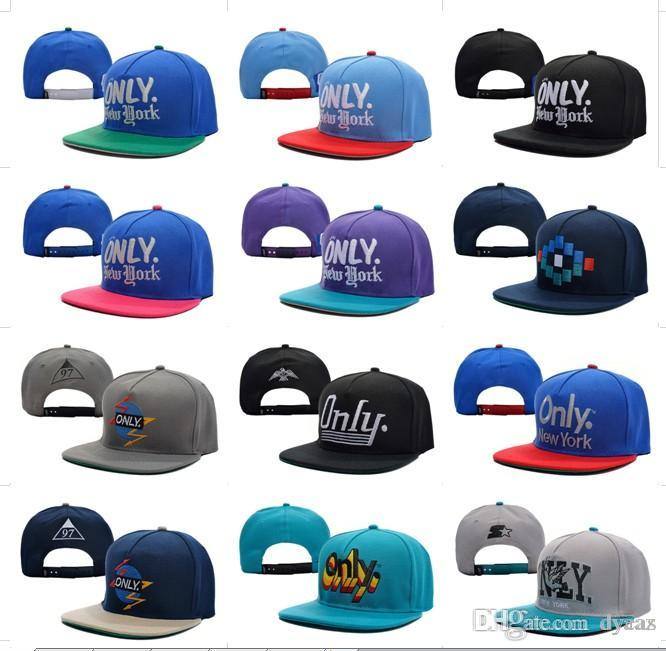 Cheap Only NY Boltz Snapback In Style Snapbacks Fashion Hiphop Hats Caps  Sports Fitted Hat Snap Back Cap Wholesale Neweracap Cap Hat From Dyeas d9c4ec2102a8