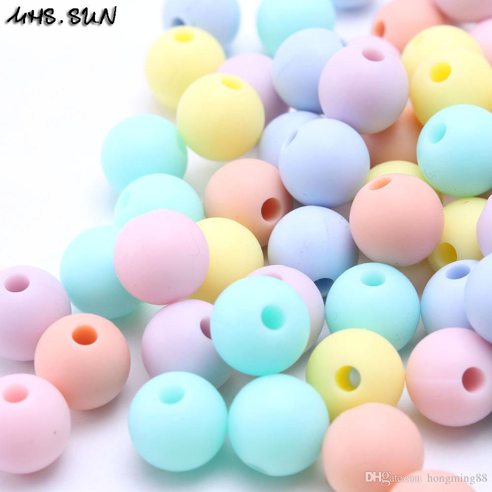 transparent round wholesale beads store bead crystal acrylic gumball faceted bubblegum charms product online