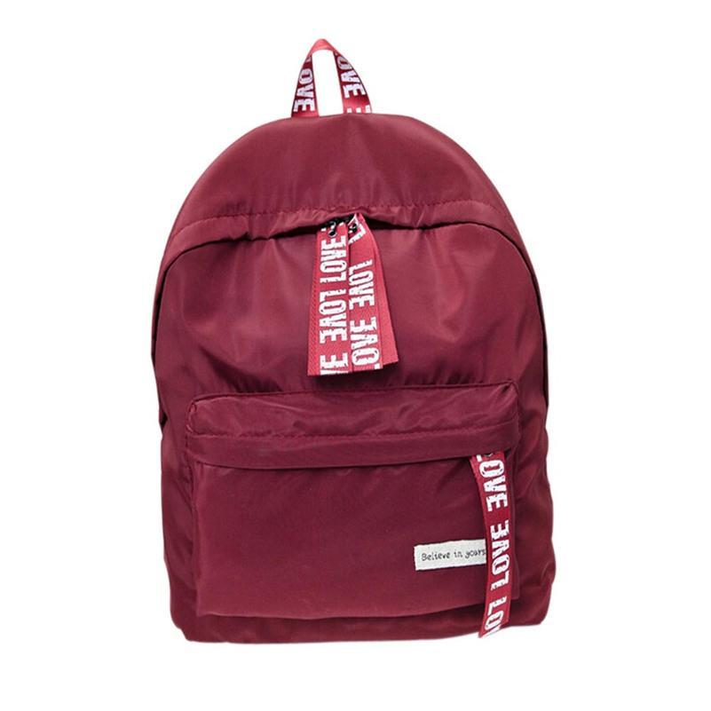Wholesale Flama Rucksack Korean Style Women Backpack Universe Space School  Bag Laptop Backpacks For Teenage Girls Women S Backpack 3157 Jansport  Backpacks ... 81dd130528344