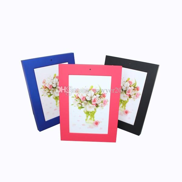 2018 Hd 1280x960 Photo Frame Pinhole Camera Mini Dvr Painting