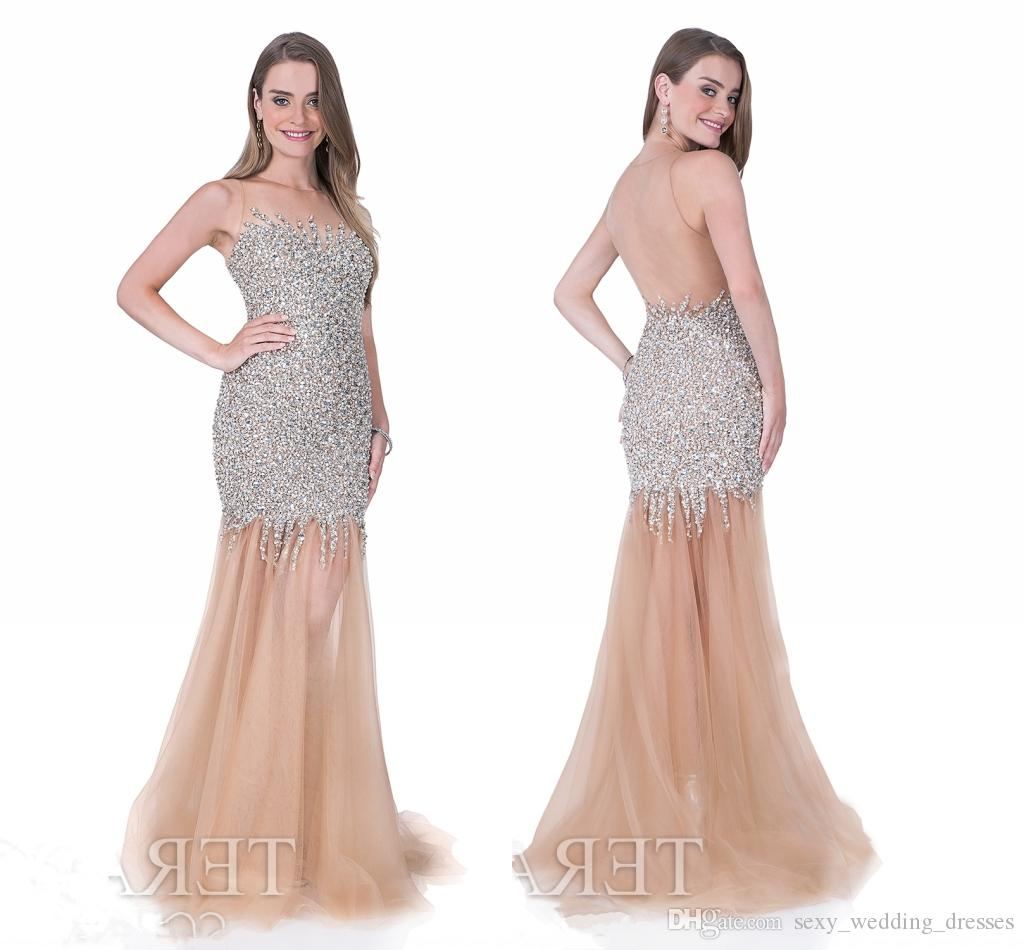 Cheap Long Amazing Dresses, Prom 2016 2017, Prom Ball Gown