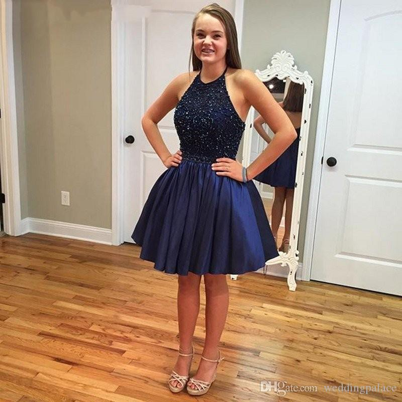 Cute 8th Grade Graduation Dresses