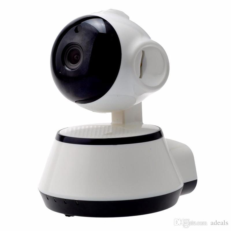 V380 Phone App Hd 720p Mini Ip Camera Wifi Camera Wireless