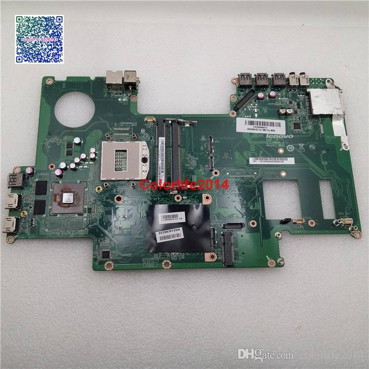 For Lenovo A730 AIO Motherboard Laptop Mainboard DA0WY1MB8G0 90005816 with Video Card fully tested & working perfect