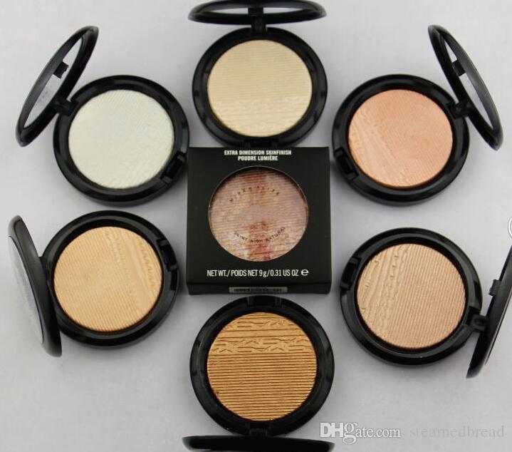 2017 Best-Selling Lowest first Makeup Newest Products MINERALIZE SKINFINISH powder 9g