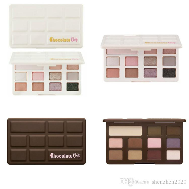 New Stocking 11color Faced Chocolate Chip Eye Shadow 11 colors Limited Edition MINI Matte eyeshadow Palette Makeup Professional white box  sc 1 st  DHgate.com & Best Mini Palette to Buy | Buy New Mini Palette Aboutintivar.Com