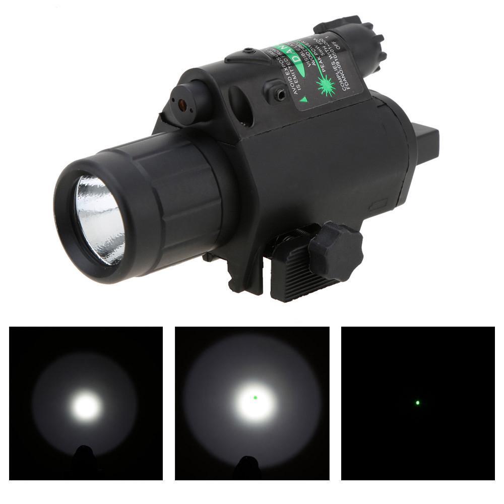 Cree Vente Sight En Tactique Commutateur Led Torch Combo M6 200lm Lumière Queue Chaude Lampe W Airsoft Laser De 2 1 Chasse Poche Vert 2e9WDHIEY