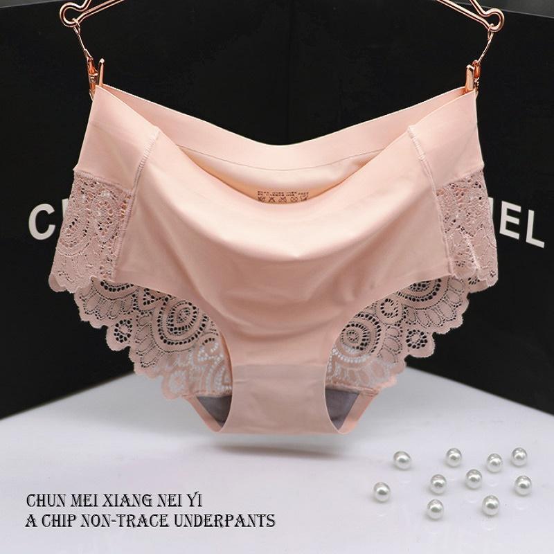 Usine directe vente 2017 Chaude En Gros Femmes culotte sexy en dentelle sous-vêtements