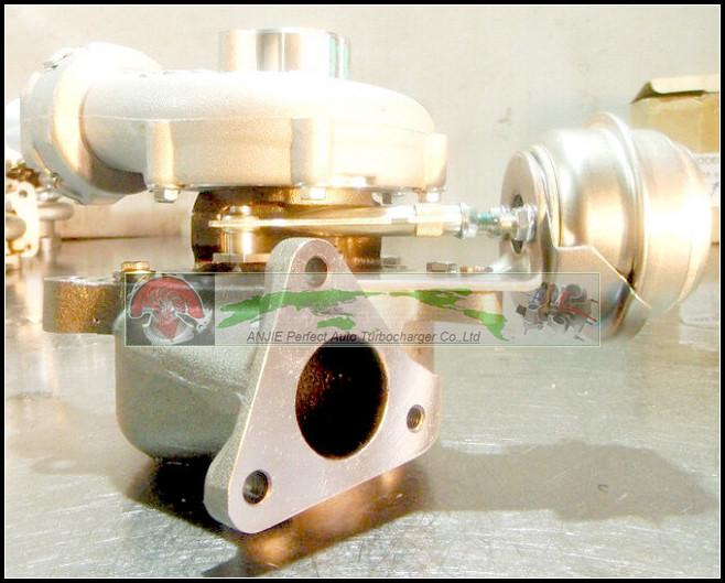 GT1749V 758219 758219-5003S Turbo Turbocharger For VOLKSWAGEN VW Passat B6 For AUDI A4 A6 2.0TDI 04-08 4V BLB BRE DPF 2.0L TDI (1)