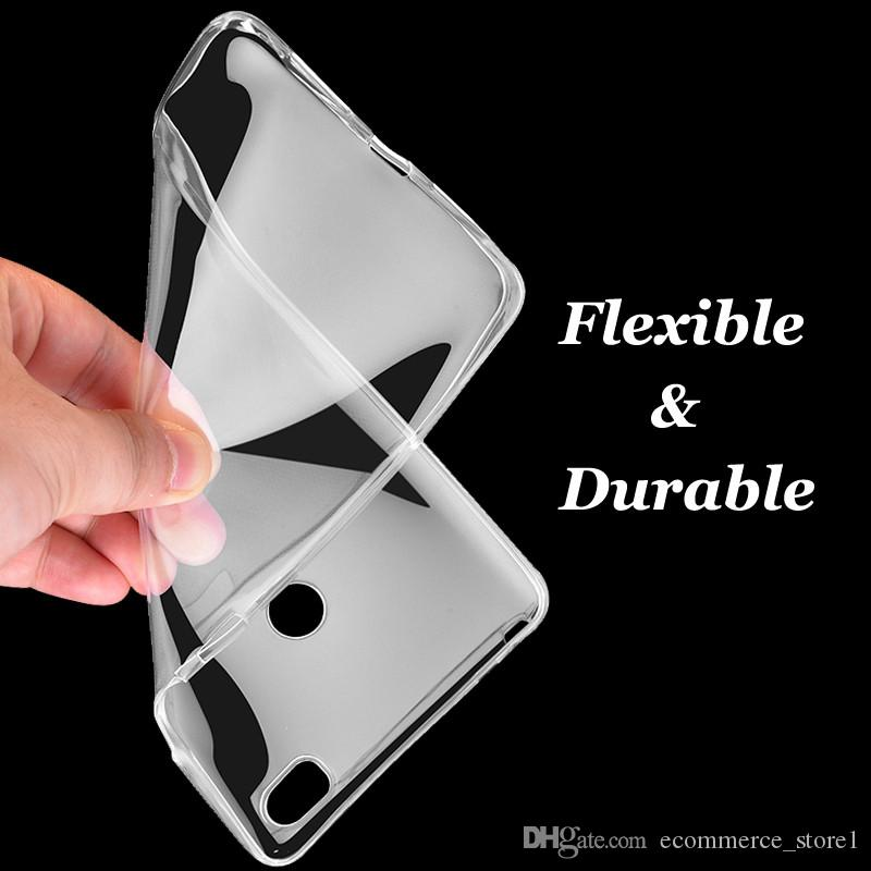 Xiaomi Mi 용 0.6mm 슬림 초박형 휴대폰 케이스 6 5 5S 5C Redmi Note 3 4 4 4 Pro 4A 소프트 케이스 핸드폰 커버
