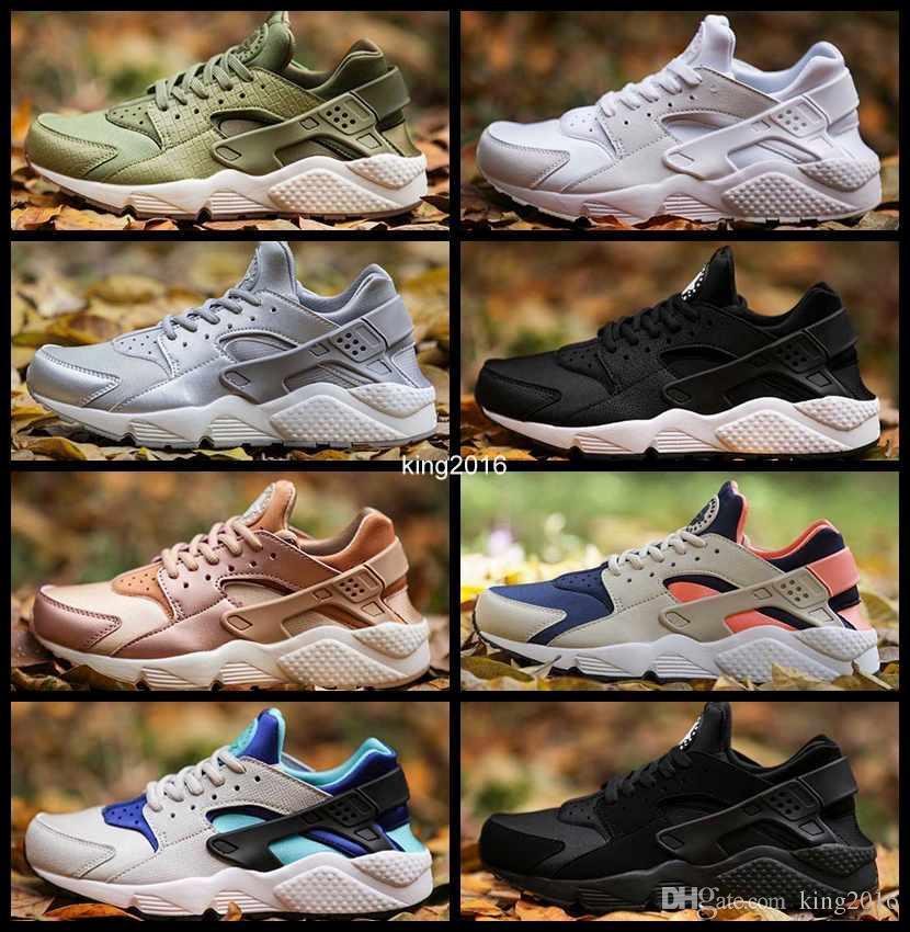 a0d08be6c10c 2017 Air Huarache I Running Shoes For Women Men