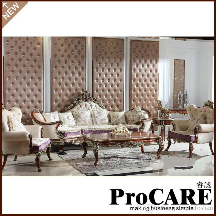 Lieferzeit : 7 15 Tage. Luxus Wohnzimmer Möbel ...